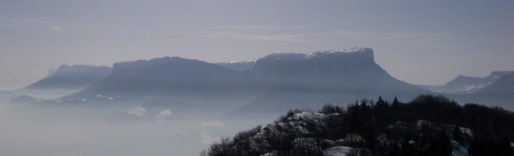 Cet hiver, nos stages auront lieu au pied du Granier !