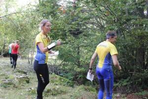 Les coaches suédois ravis de l'entraînement