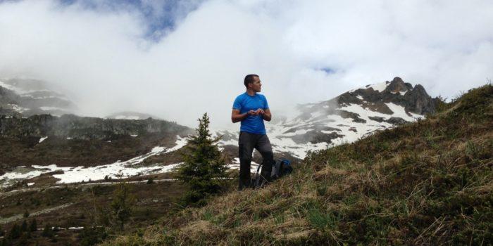 Examen Probatoire Guide De Haute Montagne
