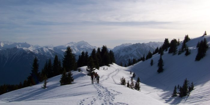 Prochain Stage à Montgellafrey (Savoie) Du 15 Au 16 Février 2020