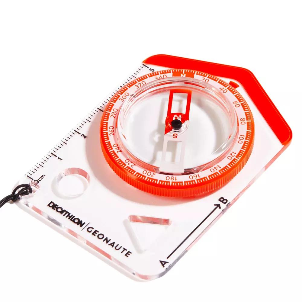 oussole+plaquette+d+butant+course+d+orientation+Begin+100